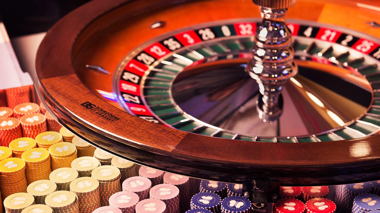 roulette är ett välkänt spel